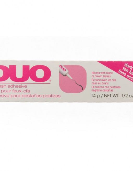 duo adhesive dark 1/2 oz