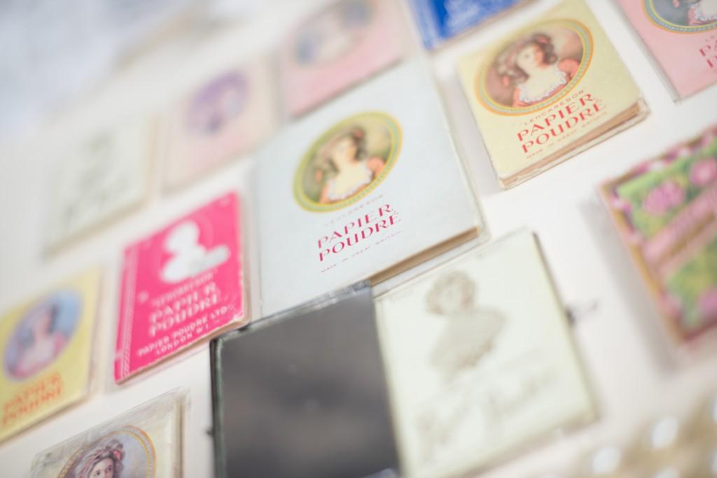 Papier Poudré archive
