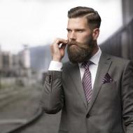 #BarbaItaliana beard location
