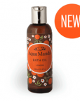 Aqua Manda Bath Oil new