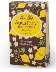 Aqua Citra Beauty Soap