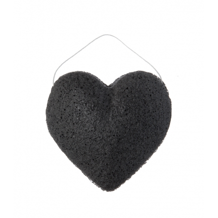 Lady Green Konjac Sponge Bamboo Charcoal product