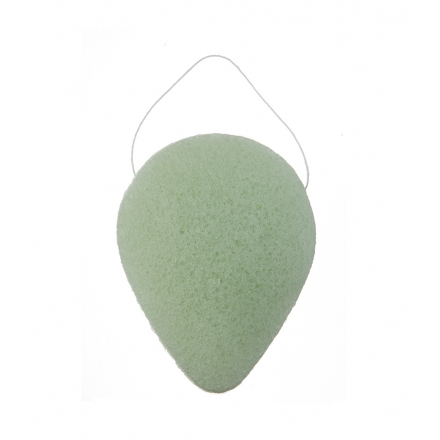 Lady Green Konjac Sponge Aloe Vera product