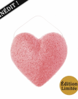 Lady Green Konjac Sponge Rose Limited Edition