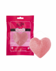 Lady Green Konjac Sponge Rose