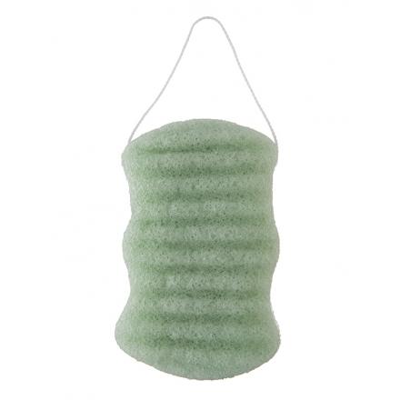 lady Green Konja Body Sponge Aloe Vera product