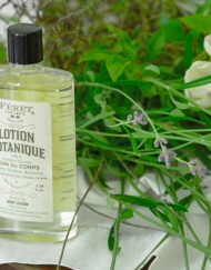 Lotion Botanique