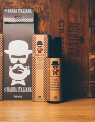 Barba Italiana Shave duo